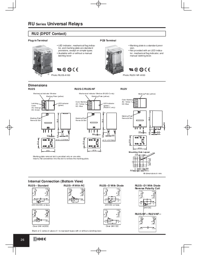 Ul Standard Electrical Schematic - Car Wiring Diagrams Explained •