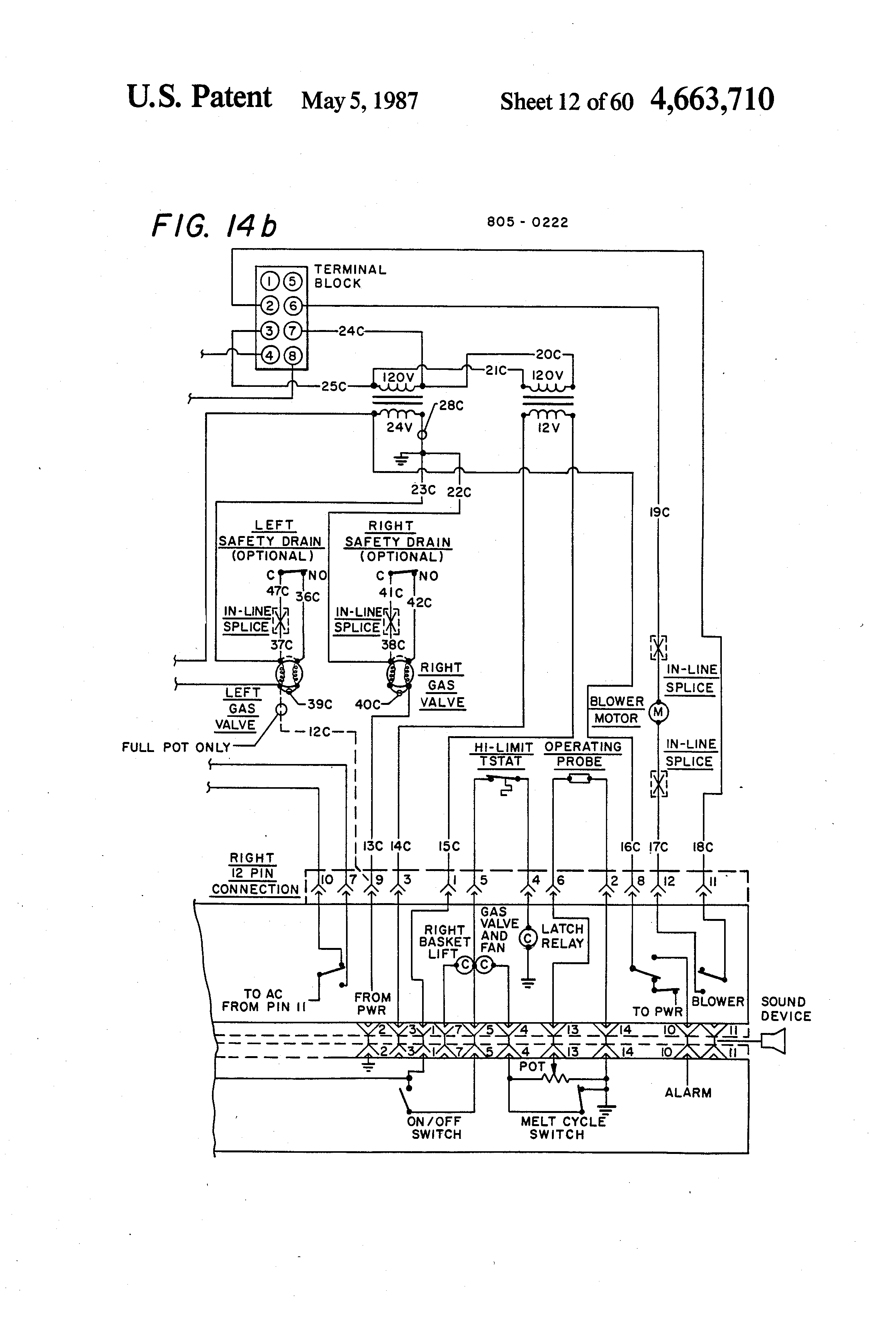 imperial deep fryer wiring diagram Collection-Imperial Deep Fryer Wiring Diagram Unique Frymaster Fryer Troubleshooting Gallery Free Troubleshooting 2-p