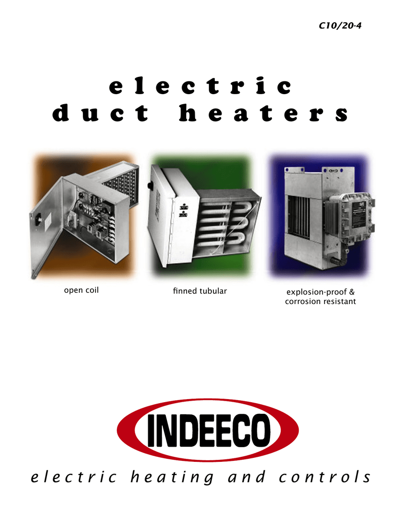 indeeco duct heater wiring diagram Download-1 2ec8fd27f0788e8c3d a2f4d4ee3 17-b