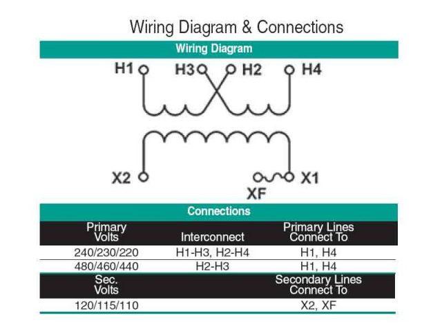 industrial control transformer wiring diagram Download-480v to 120v transformer wiring diagram best of 480 to 120 wiring rh awhitu info 480 volt to 120 volt transformer wiring diagram 480 120 control transformer 14-b