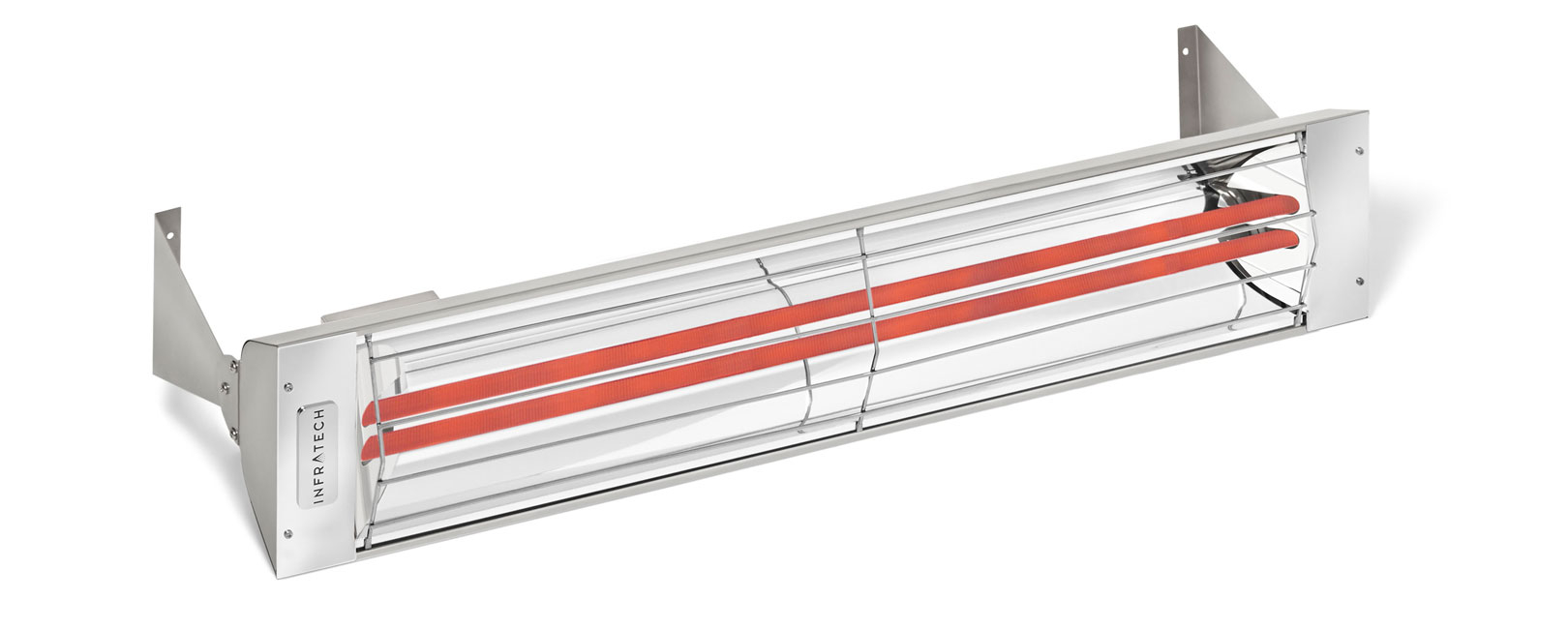 """infratech heater wiring diagram Collection-WD Series Stainless Steel – 39"""" 9-d"""