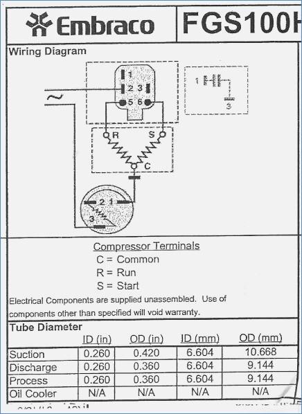 ffi12hbx embraco start relay wiring schematics wiring diagrams u2022 rh seniorlivinguniversity co embraco relay wiring diagram embraco relay wiring diagram