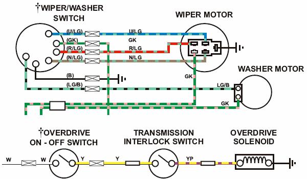 interlock wiring diagram Download-Engine Wiring Mgb Wiper Washer Od Wiring Diagram Lucas Ignition Switch Dia Lucas Ignition Switch Wiring Diagram 87 Wiring Diagrams 13-s