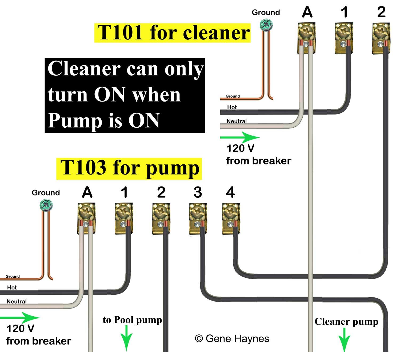 intermatic 240v timer wiring diagram Download-Intermatic Pool Timer Wiring Diagram Fresh How to Wire T103 Timer 20-p