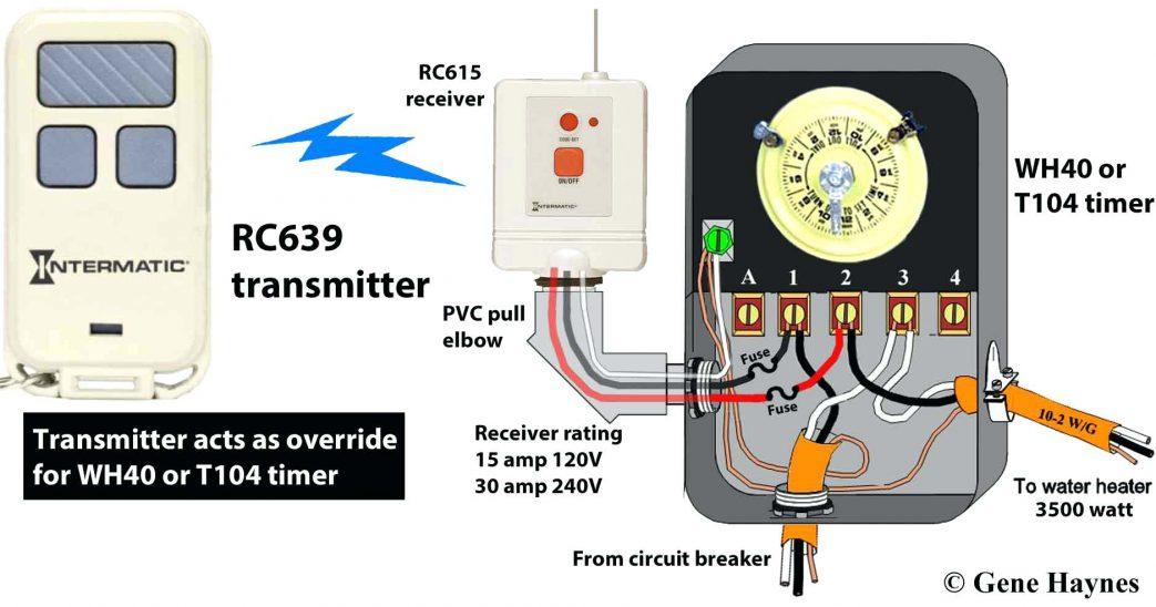 intermatic ej500 wiring diagram sample wiring diagram sample rh faceitsalon com Defrost Timer Wiring Diagram Tork Timer Wiring Diagram