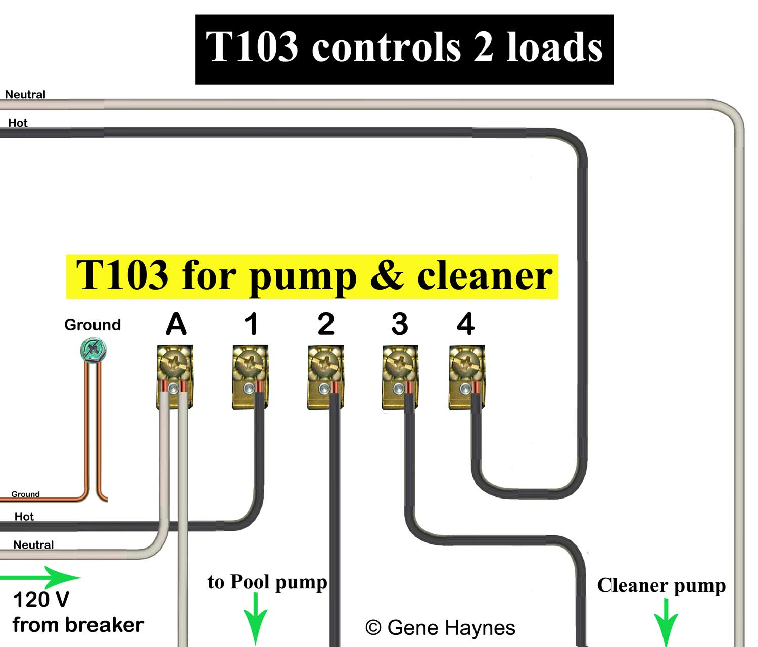 30 Intermatic Pool Timer Wiring Diagram