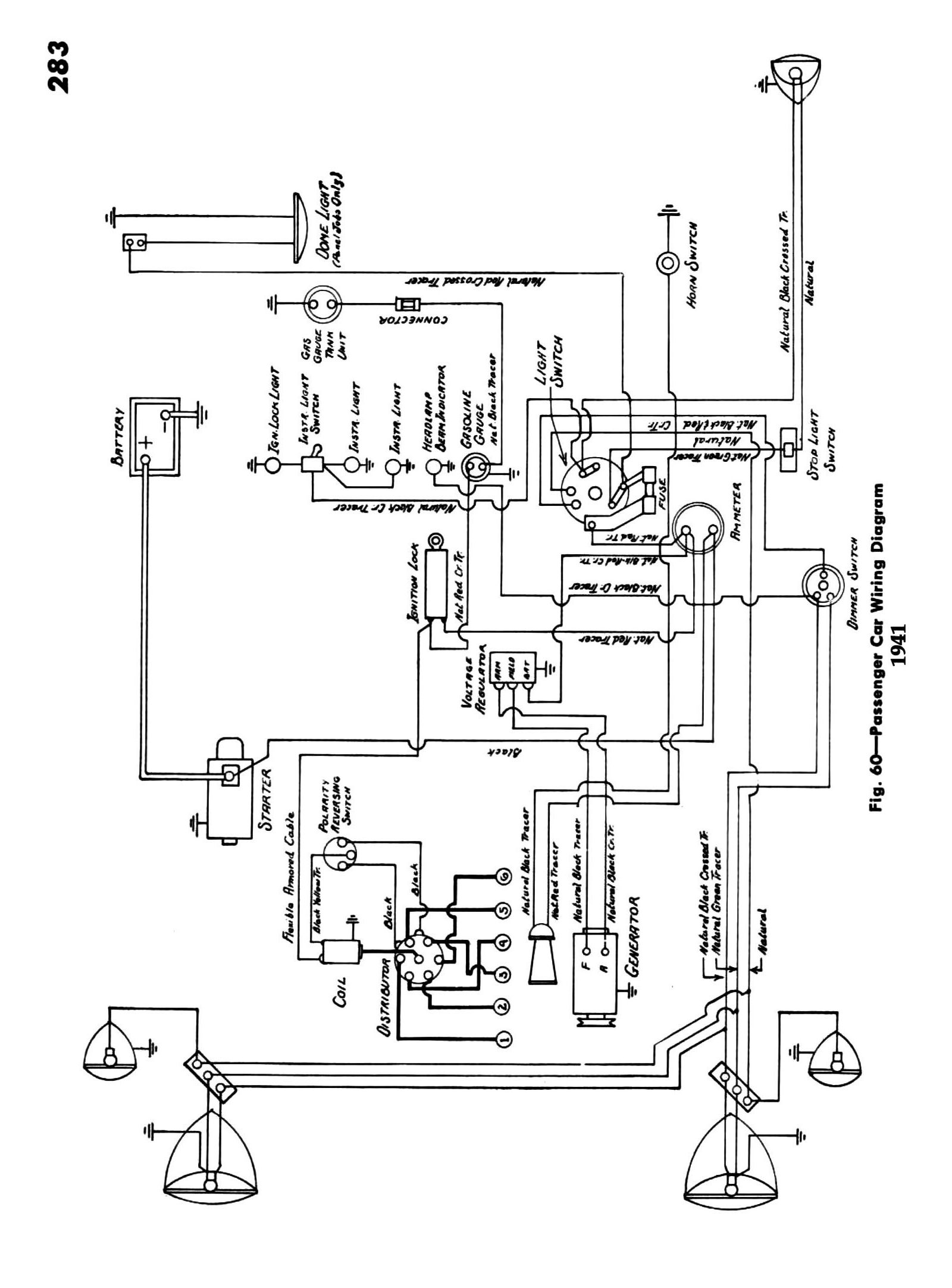 1941 Dodge Wiring Diagram Wiring Diagram Blogs
