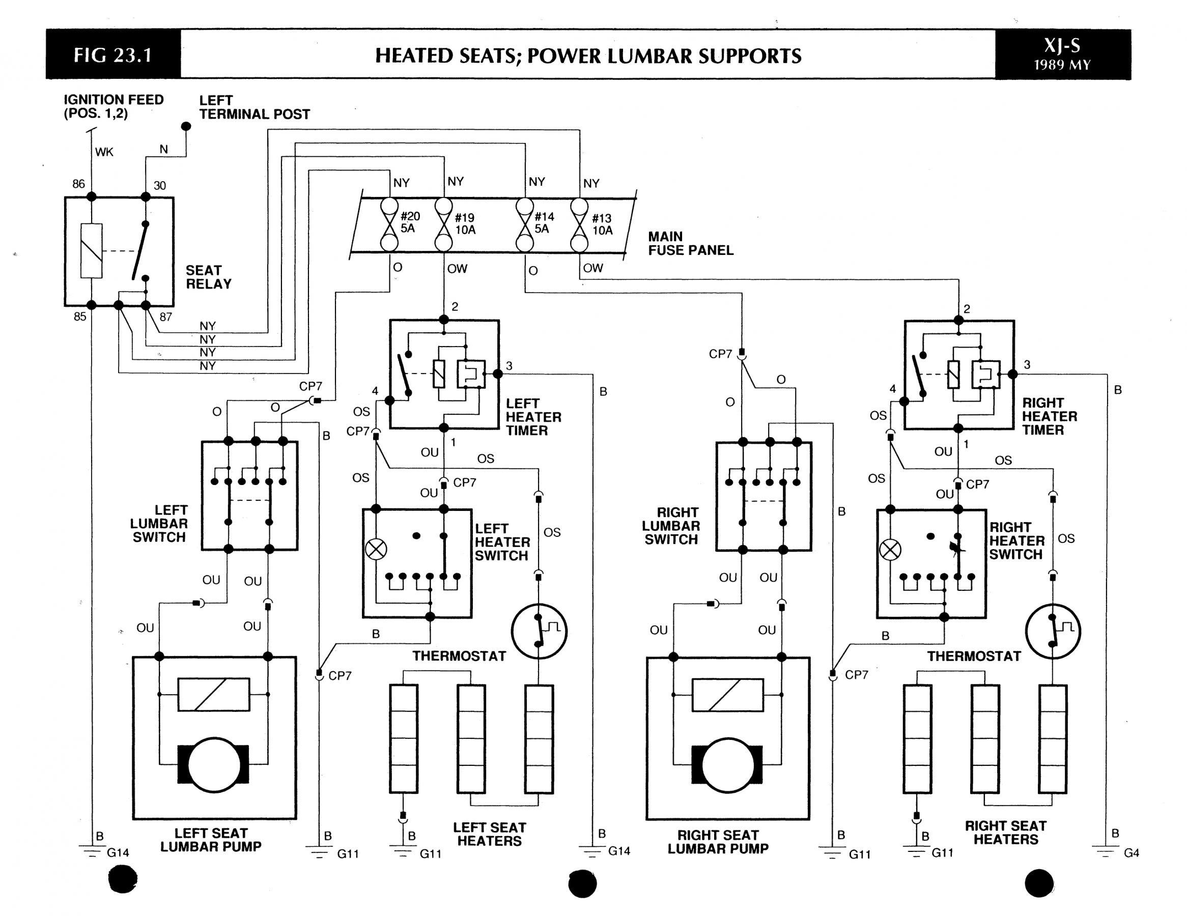 jaguar radio wiring diagram Collection-Jaguar Alternator Wiring Diagram Fresh Jaguar S Type Tow Bar Wiring Diagram Valid 1988 Jaguar Radio Wiring 16-p