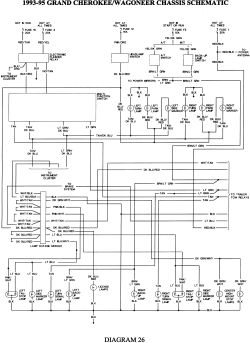 jeep grand cherokee wiring diagram Collection-image to see an enlarged view 6-p