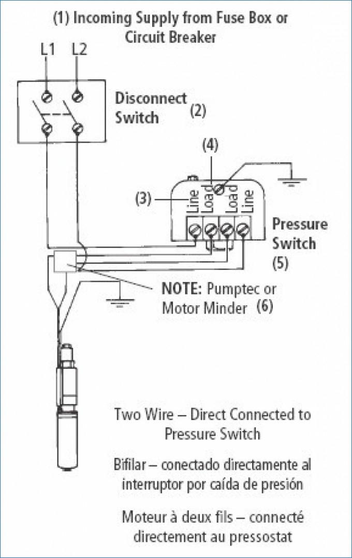 jet pump pressure switch wiring diagram Download-Square D Well Pump Pressure Switch Wiring Diagram 6-q