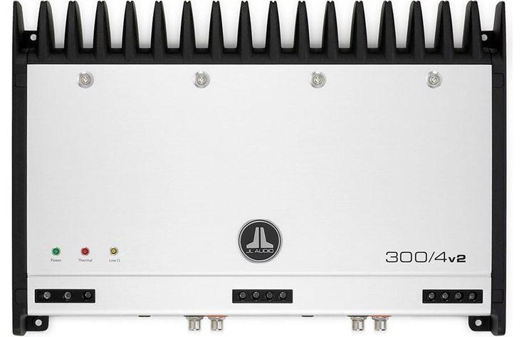 jl audio 500 1v2 wiring diagram Download-JLAudio Slash v2 Series 300 4v2 4 channel car amplifier 3-o