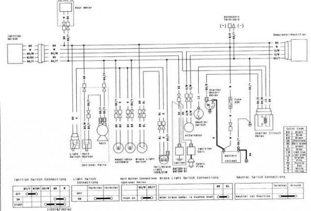 kawasaki mule 550 wiring diagram Collection-40 Kawasaki mule 610 wiring diagram Kawasaki Mule 610 Wiring Diagram 05 17 500 550 Resize 17-e