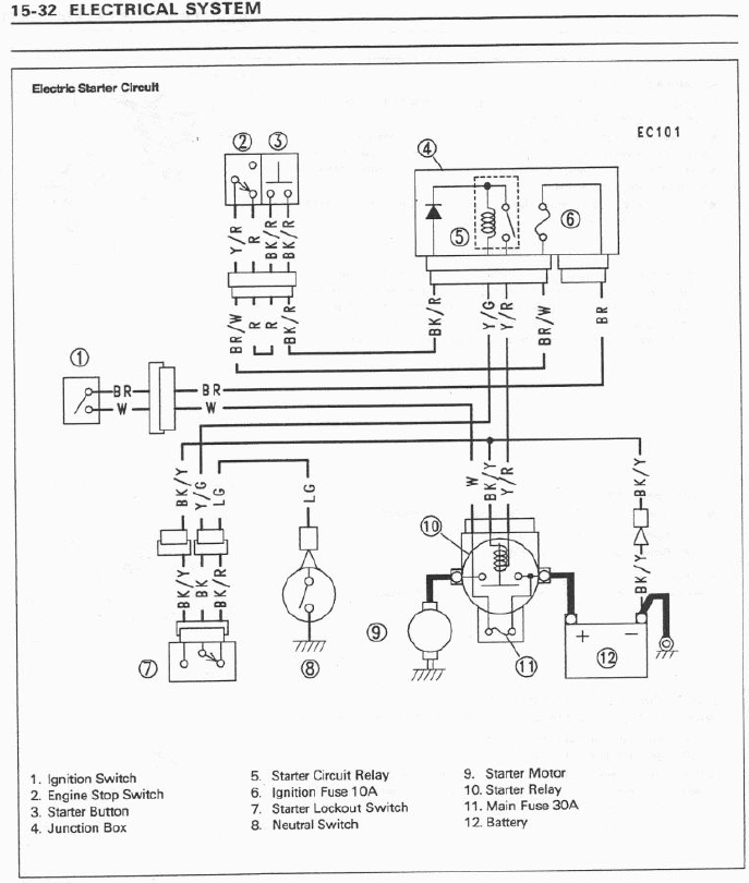 kenwood kdc 138 wiring diagram kawasaki mule ignition wiring diagram sample wiring kenwood kdc mp345u wiring diagram #11
