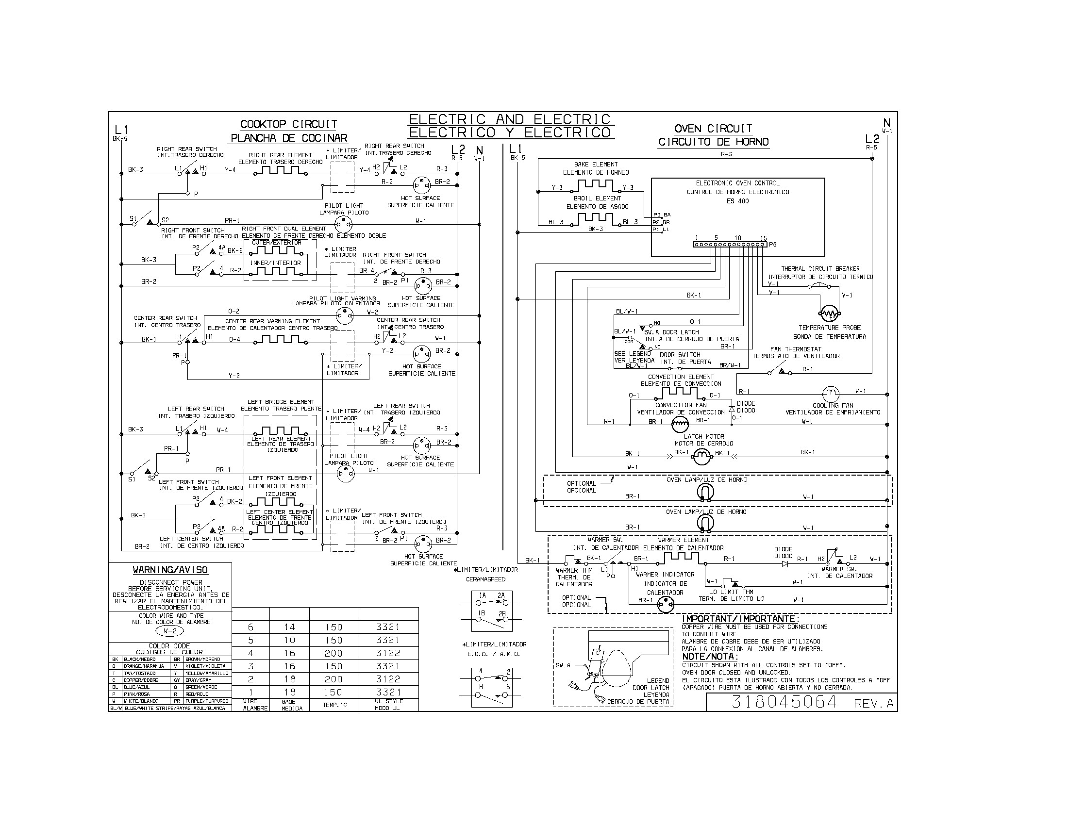 Wiring Diagram Kenmore Oven - Wiring Diagrams Plug on