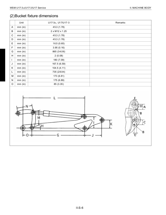 kubota kx121 3 wiring diagram Collection-kubota u173 micro excavator service repair manual 70 638 9-g