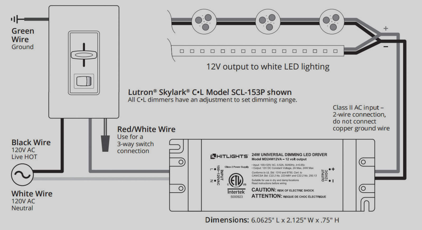 led driver wiring diagram Download-Best Led Strip Light Wiring Diagram DIY Project Tutorial LED Car Lighting New At 6-r