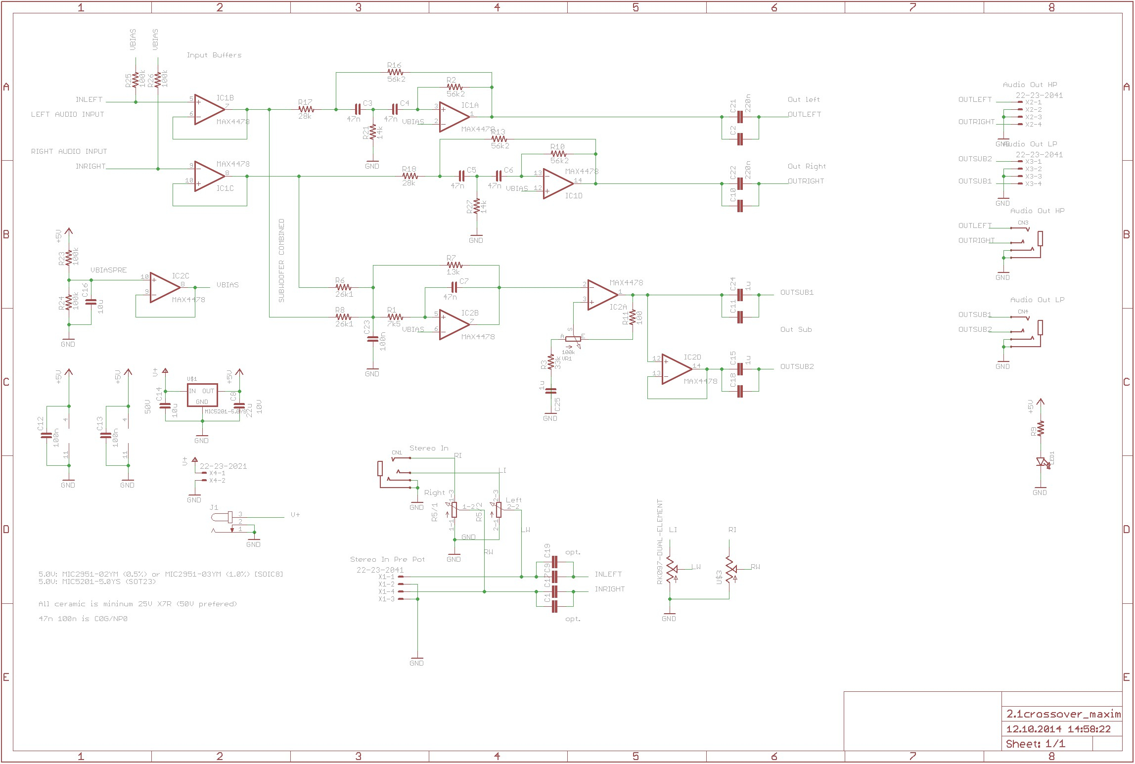 Led Light Wiring Diagram Sample