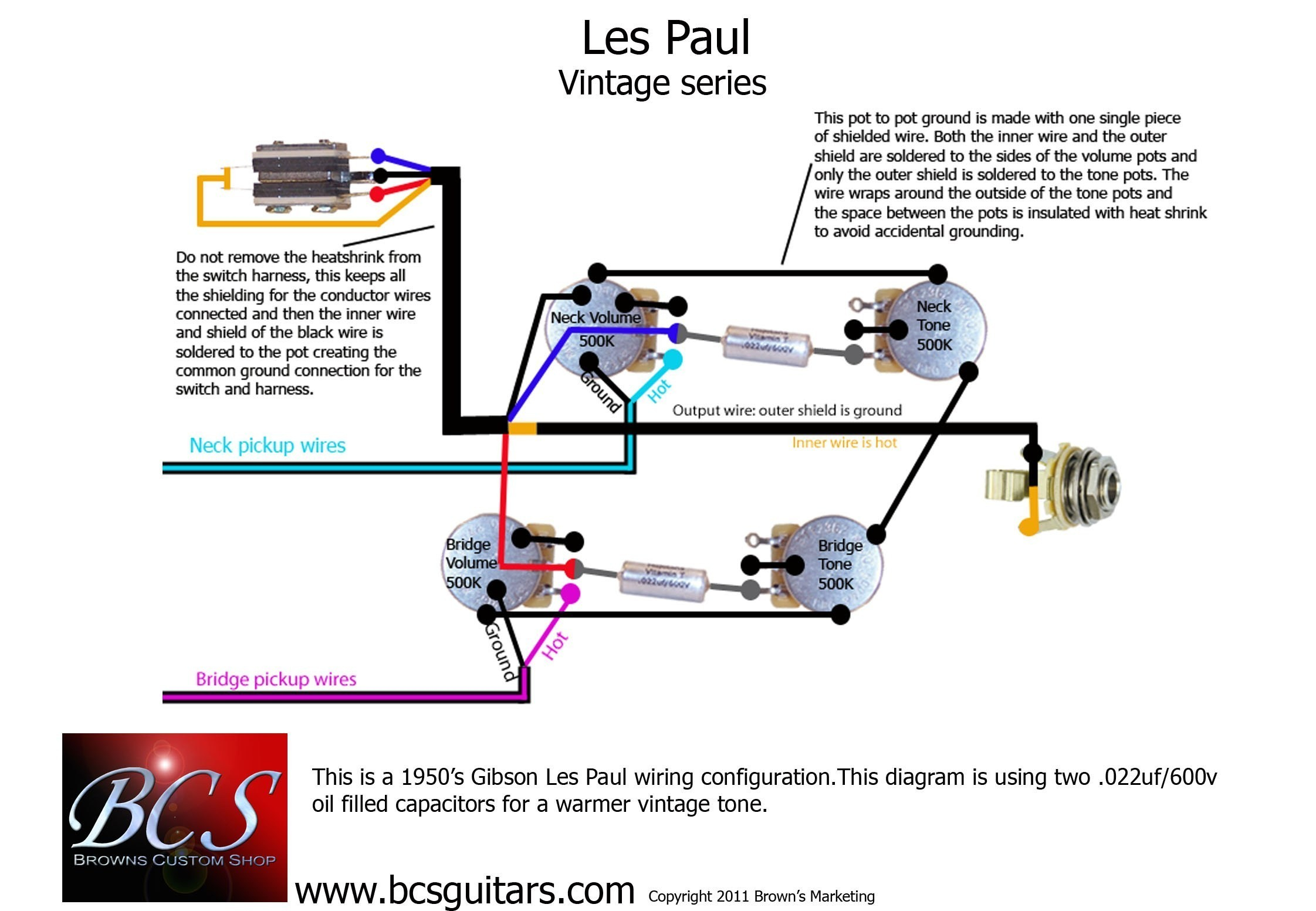Epiphone Les Paul Ultra Wiring Diagram : Les paul standard wiring diagram download