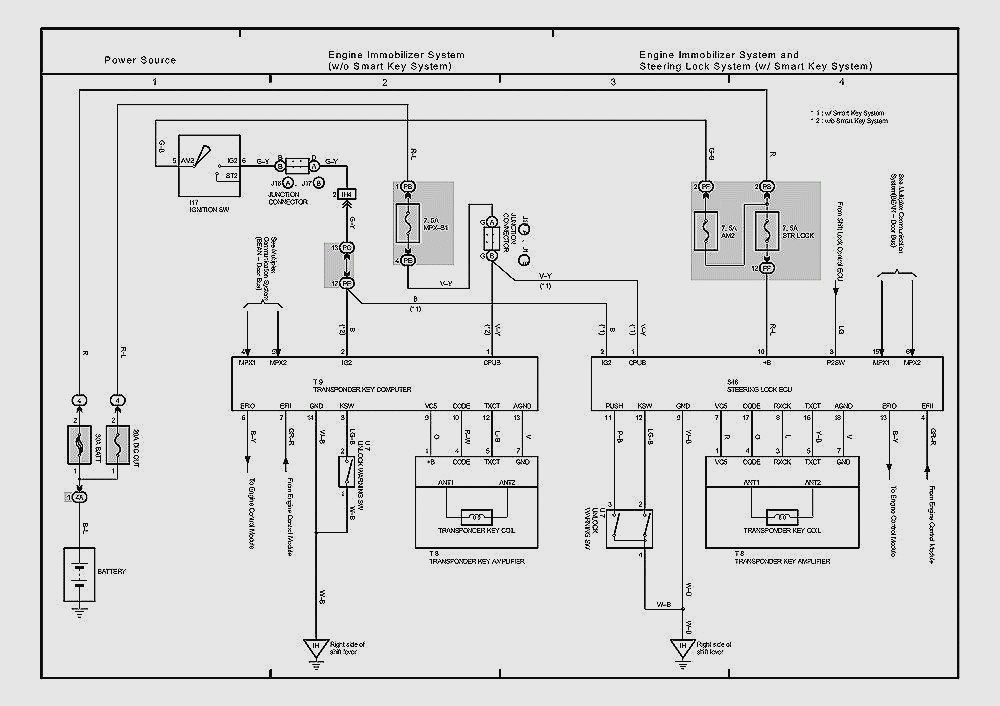 basic garage wiring diagram