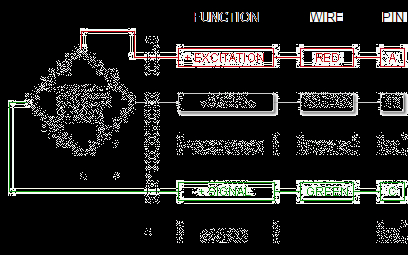 load cell junction box wiring diagram Download-Load Cell Wiring Diagram Beautiful Tha Series Through Hole Donut Load Cells 1 00 O D 8-r