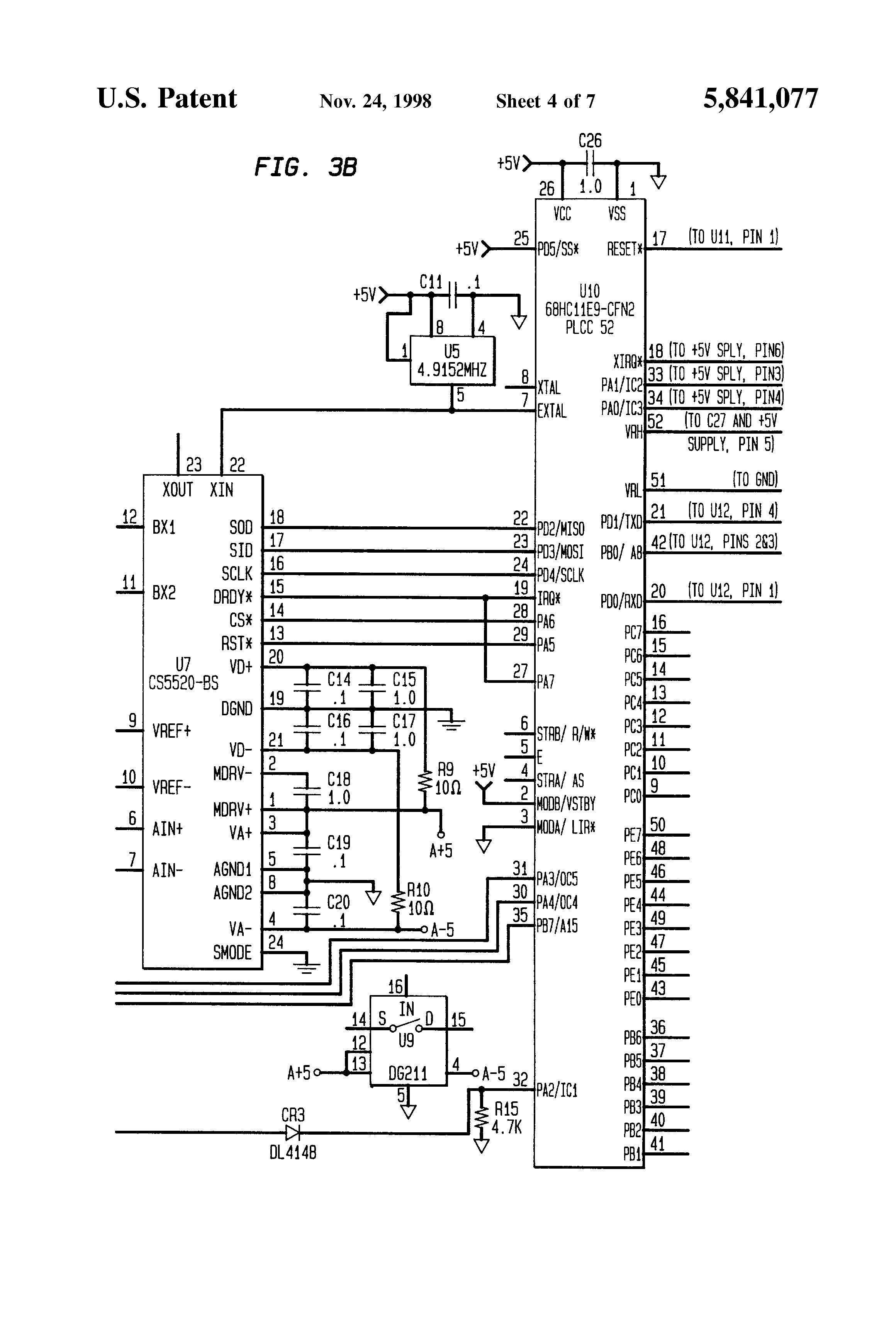 load cell junction box wiring diagram sample