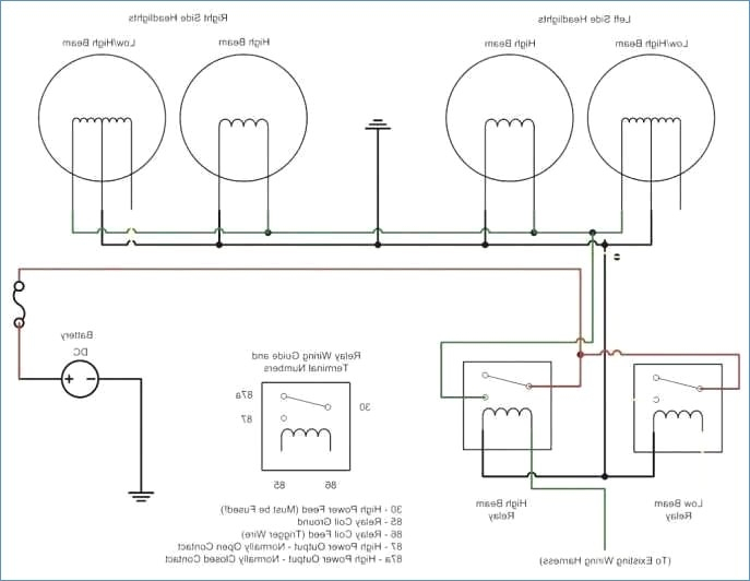 Low Voltage Outdoor Lighting Wiring Diagram Collection ... on