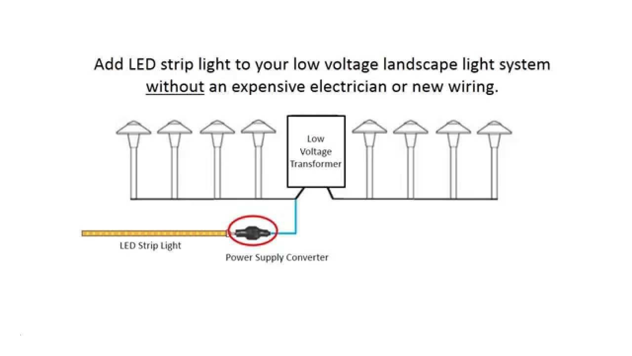 low voltage outdoor lighting wiring diagram Collection-Low Voltage Outdoor Lighting Wiring Diagram WIRING DIAGRAM from landscape lighting voltage calculator source Elegant Scheme 17-f
