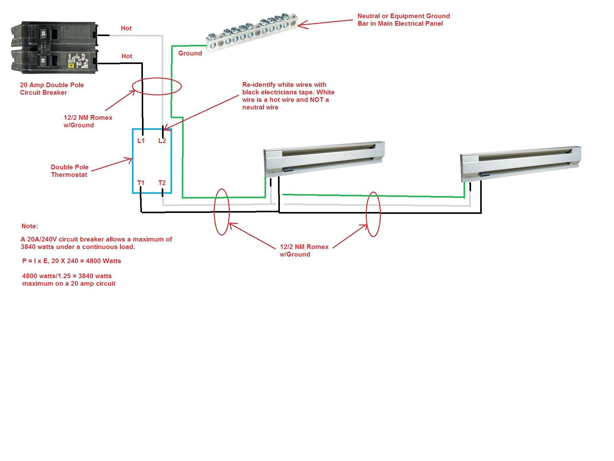 marley baseboard heater wiring diagram Download-Fahrenheat Baseboard Heater Wiring Diagram Valid Baseboard Heaters Wiring For Baseboard Fahrenheat Baseboard Heater Wiring Diagram 6-r