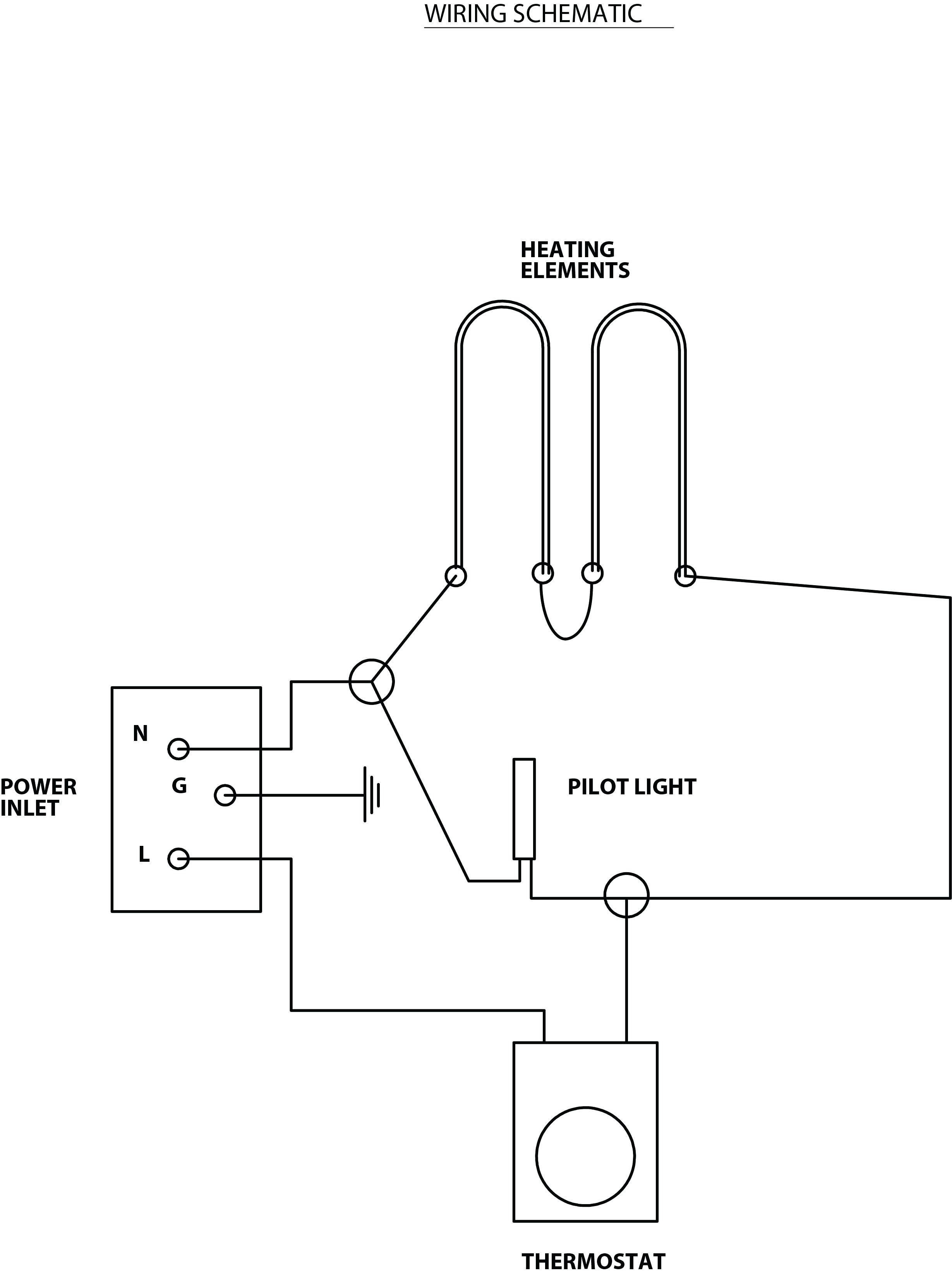 marley electric baseboard heater wiring diagram Collection-Marley Electric Baseboard Heater Wiring 14-h