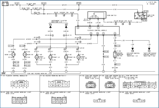 mazda 6 wiring diagram Collection-Mazda 6 Light Wiring Diagram – bestharleylinksfo 1-r