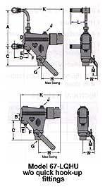mcdonnell miller 67 wiring diagram Download-McDonnell Miller Series 67 6-o
