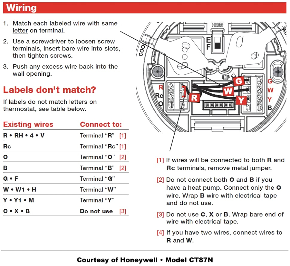 millivolt thermostat wiring diagram Download-Robertshaw Thermostat Wiring Diagram Totaline Stunning 2 Wire Two 19-l