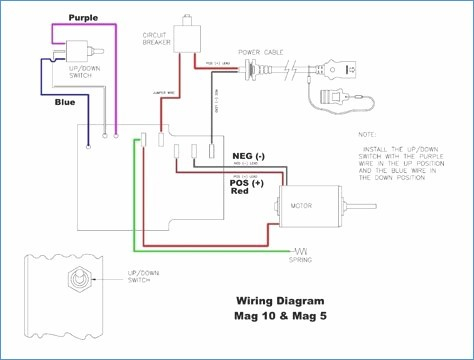 minn kota wiring diagram manual Download-Awesome Boat Light Wiring Diagram Everything You Need to 10-f