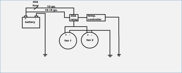 Mishimoto Fan Controller Wiring Diagram Sample | Wiring ... on