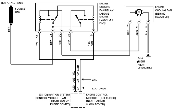 mishimoto fan controller wiring diagram Collection-240sx Electric Fan Wiring Unique Fine Automotive Electric Fan Wiring Diagram Ideas Electrical 38 Best 16-e