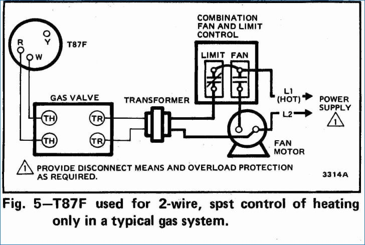 modine pa75ab wiring diagram Download-Ac Unit Wiring Diagram Condenser Room Thermostat Diagrams For 10-p
