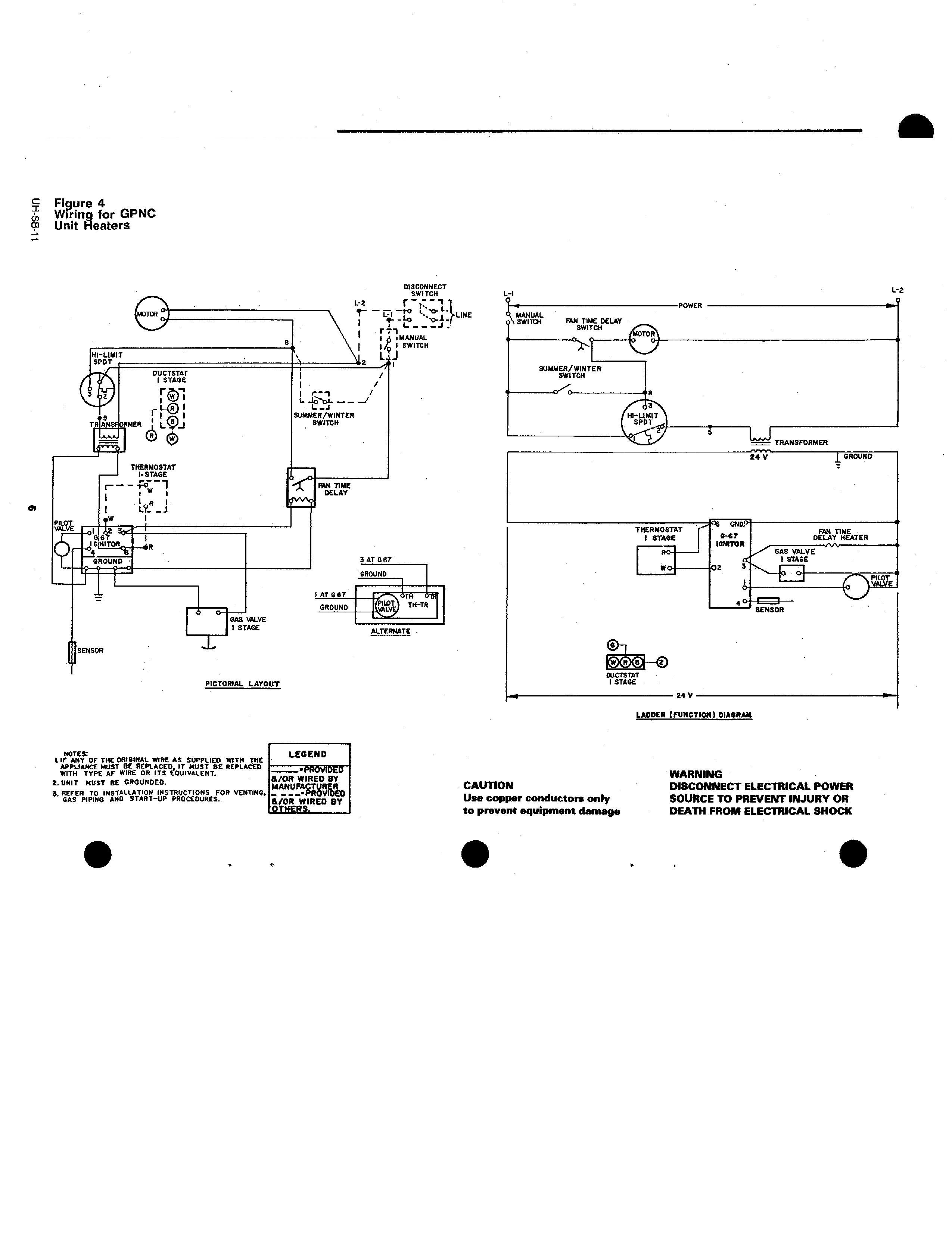 modine unit heater wiring diagram Download-Modine Wiring Diagram Copy Can You Send Me A For New 15-q