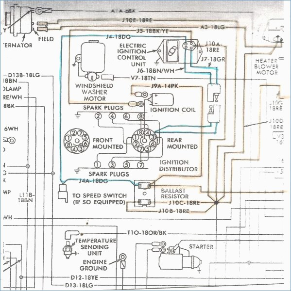 mopar wiring diagram Download-Mopar Wiring Diagram B2work Co Extraordinary Daigram 10-j