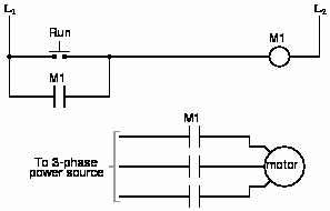 motor control panel wiring diagram Collection-x01 3-l
