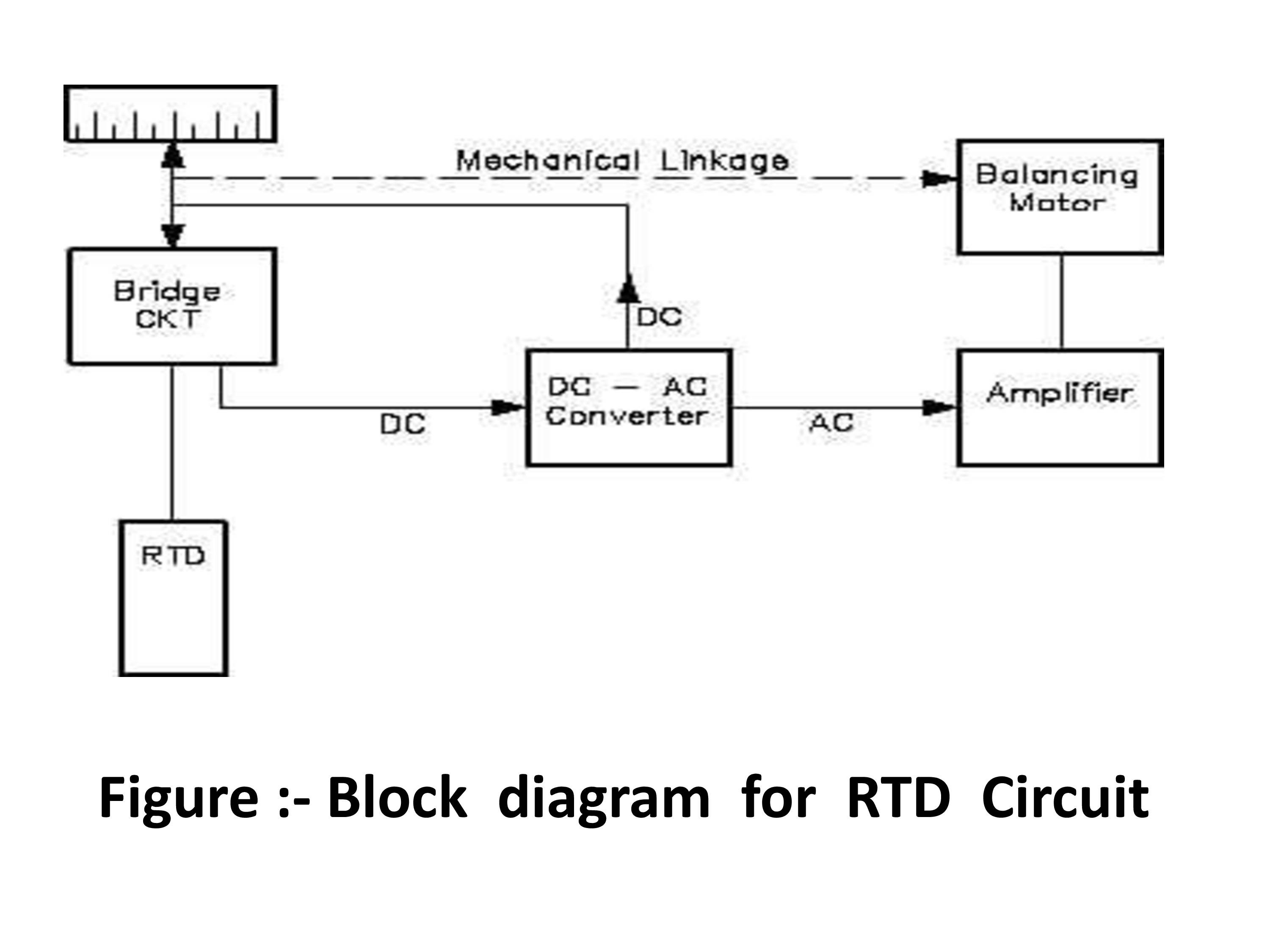 Motor rtd wiring diagram sample