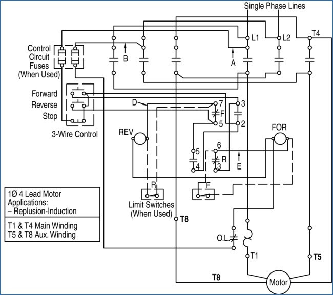 motor starter wiring diagram sample | wiring diagram sample on cutler  hammer starters w200, eaton