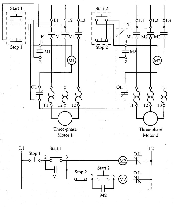 motor starter wiring diagram start stop Download-Motor Starter Wiring Diagram Start Stop Best Lovely Motor Schematics Inspiration Electrical and 9-a