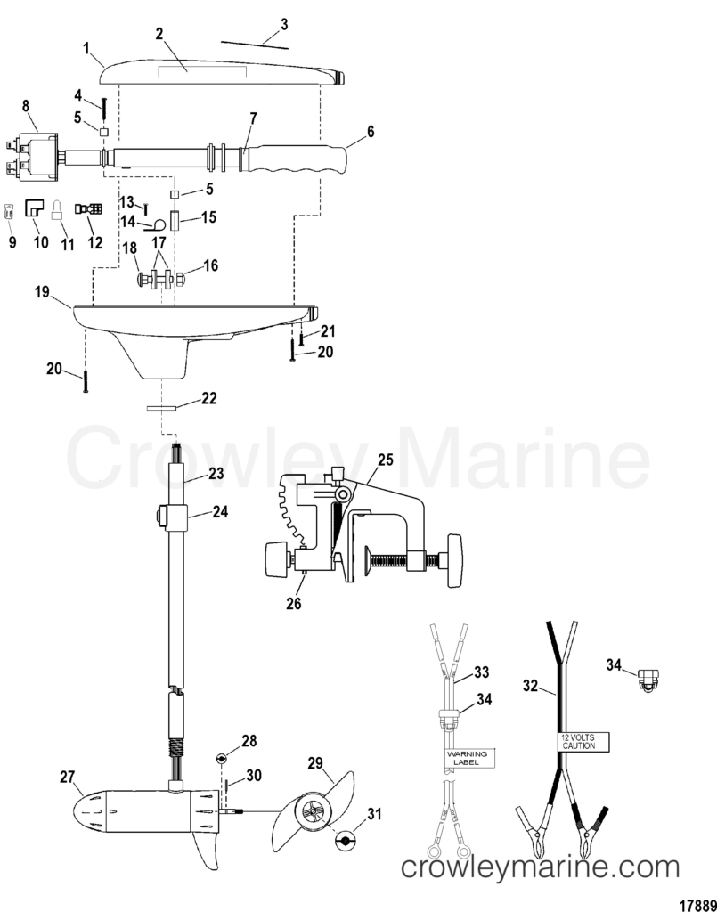 Motorguide 12 24 Volt Trolling Motor Wiring Diagram Gallery Limit Switch 12v Olt Download Best