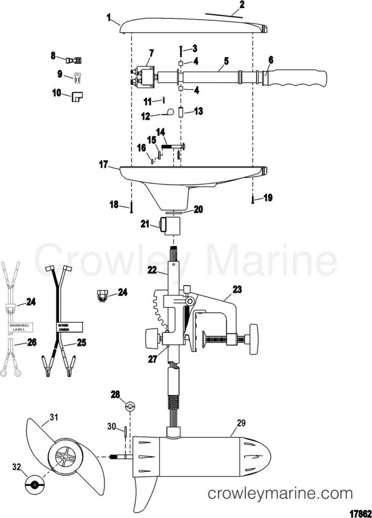 motorguide 24 volt trolling motor wiring diagram Download-Electrical Inspection 24 Volt Trolling Motor Wiring To her With mon Motorguide Diagram Efcaviation Glamour 970—1348 19-f