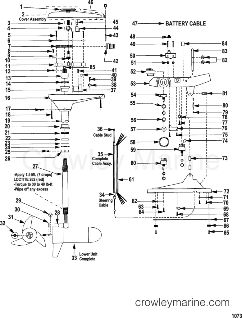 motorguide 24 volt trolling motor wiring diagram Collection-Motorguide  Trolling Motor Wiring Diagram Lovely Figure