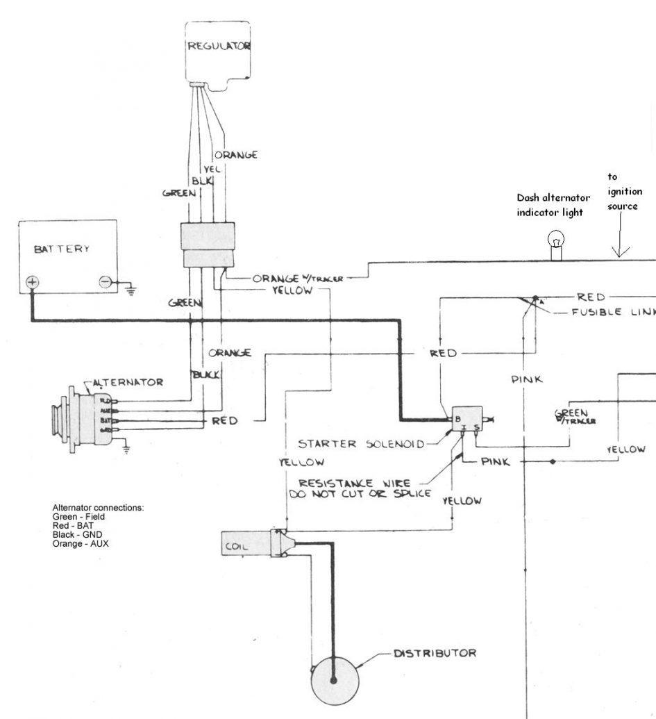 delco alternator voltage regulator wiring diagram on automotive voltage  regulator circuit diagram, delco remy starter