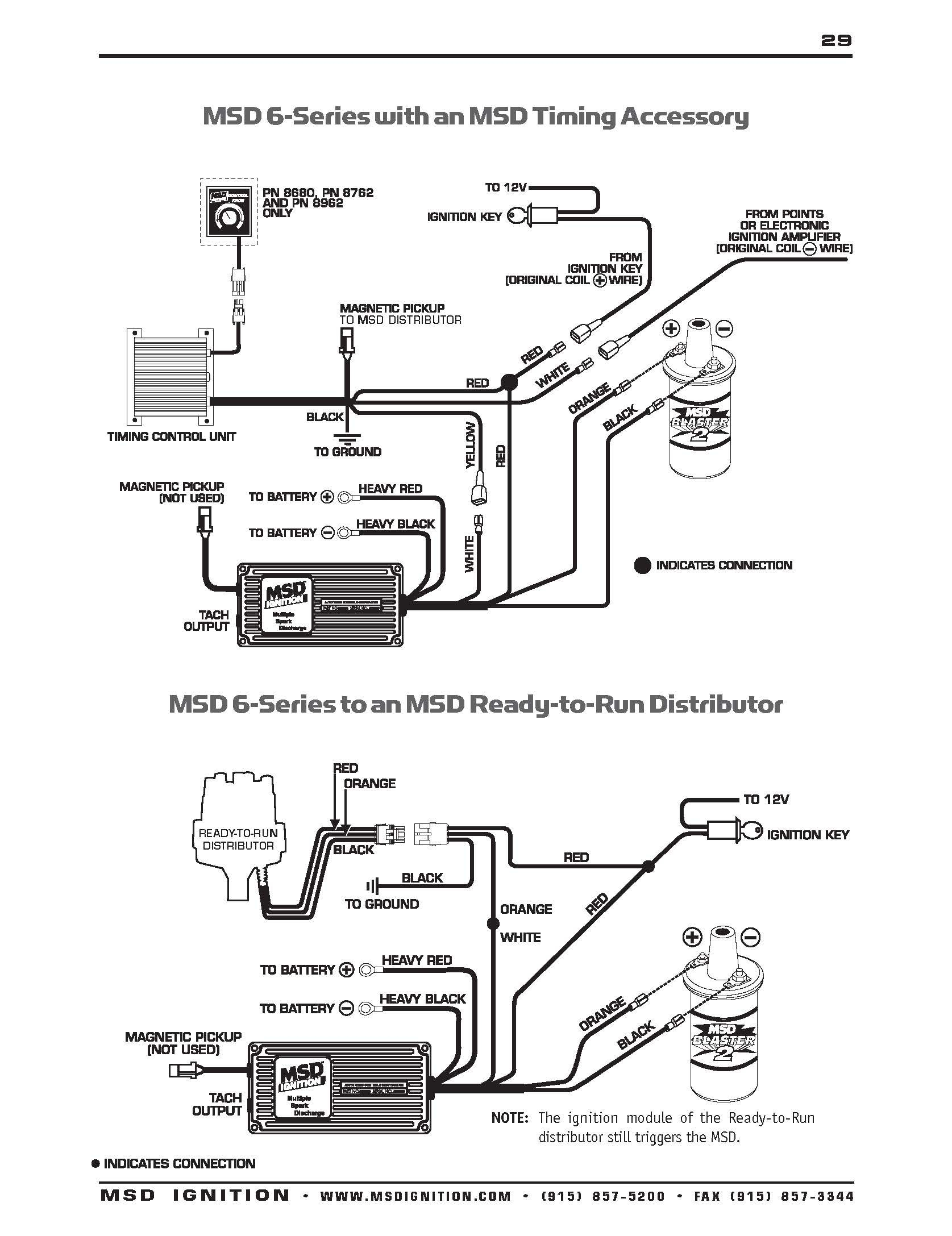 Msd Wiring Schematics Smart Wiring Diagrams \u2022 1978 Dodge Truck Wiring  Diagrams 1983 Dodge Truck