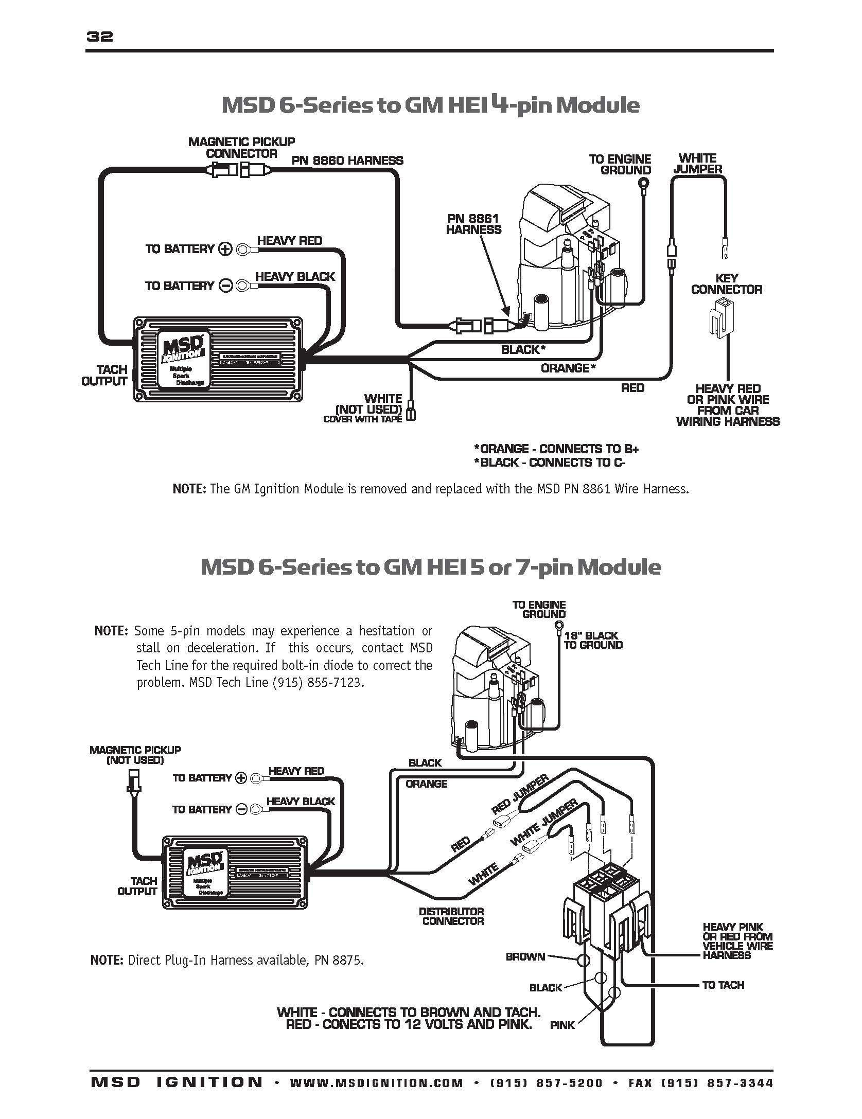 msd 6al wiring diagram lt1 great design of wiring diagram u2022 rh homewerk  co msd ford