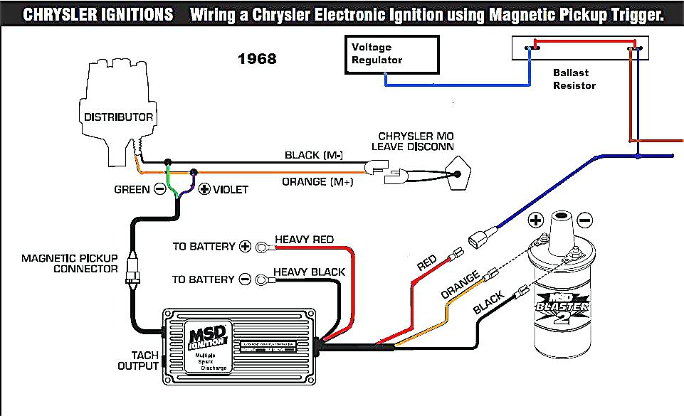 msd atomic efi wiring diagram Download-Wiring Diagram For A Light Switch Electronic Ignition Msd At 6-r