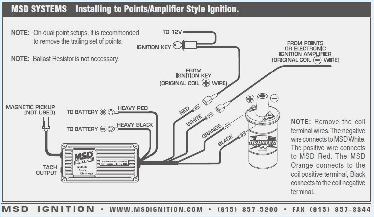 msd ignition 6al wiring diagram Collection-Msd 6Al Wiring Diagram 18-s